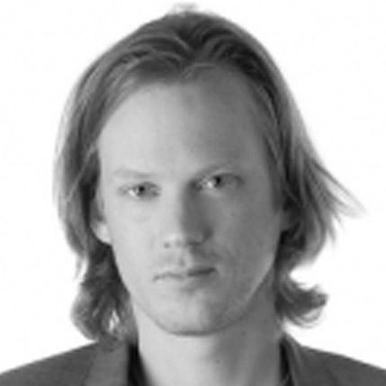 — Erik van der Pluijm